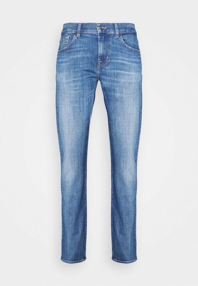 LIFT - Jeans slim fit - light blue