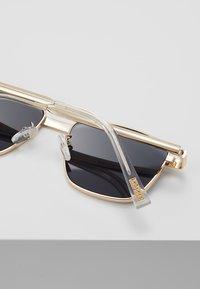 Le Specs - SUPASTAR - Sunglasses - gold-coloured - 4