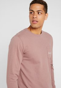 Abercrombie & Fitch - Longsleeve - rose - 4