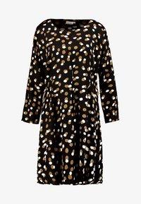 NINON DRESS - Denní šaty - ginger