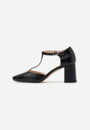 VENATI - Classic heels - noir