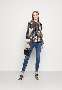 Noisy May - NMALICE  - Jeans Skinny Fit - medium blue denim - 1