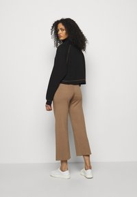 M Missoni - FELPA - Sweatshirt - black - 2