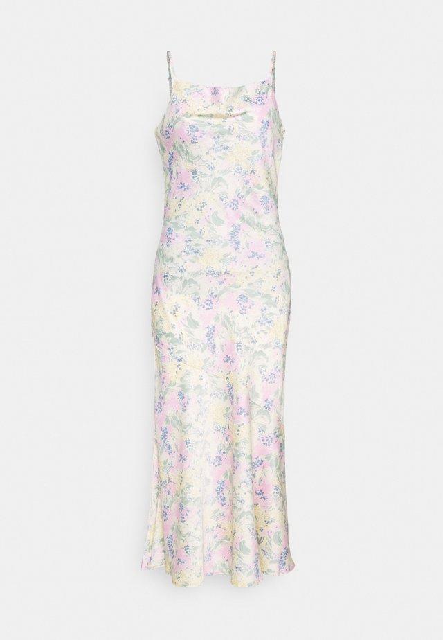 YASDOTTEA DRESS  - Vestito estivo - gardenia