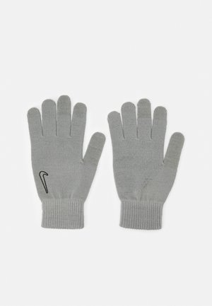 TECH AND GRIP GLOVES  UNISEX - Gloves - particle grey/black