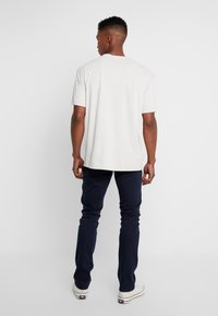 Tommy Jeans - SCANTON - Slim fit jeans - black iris - 2