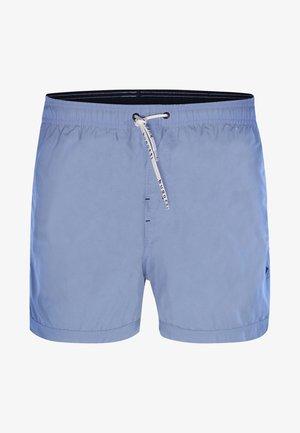 JORGE - Swimming shorts - light blue