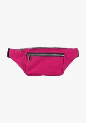 Bältesväska - pink