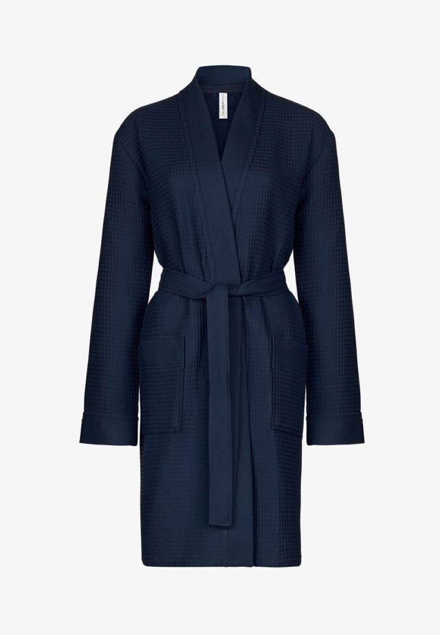 THALASSO - Dressing gown - navy
