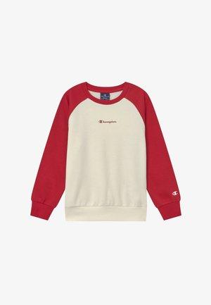 LEGACY AMERICAN CLASSICS CREWNECK - Sweatshirts - off-white