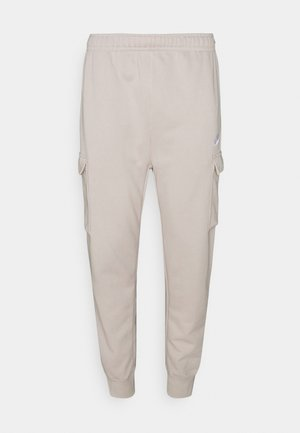CLUB PANT - Pantaloni sportivi - cream