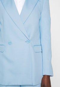 2nd Day - CHRISSY THINKTWICE - Blazer - cashmere blue - 6