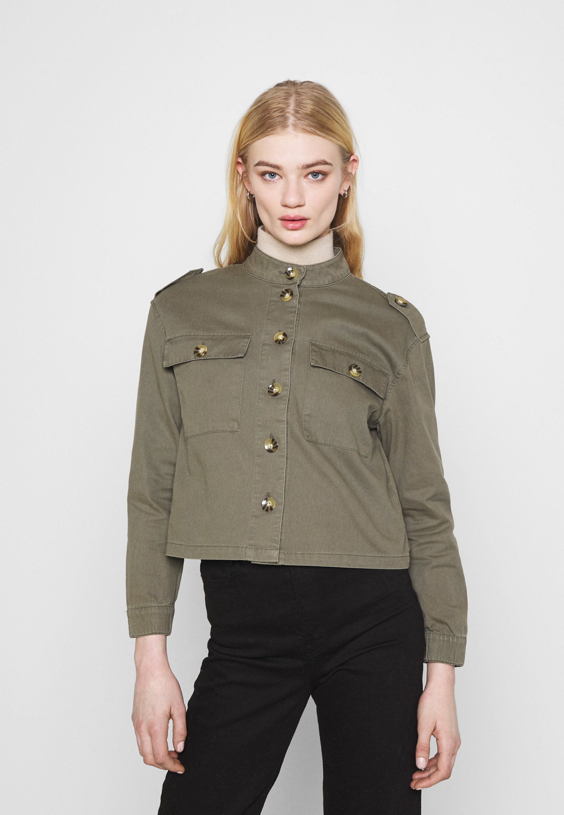 Women ONLSARINA JACKET - Summer jacket