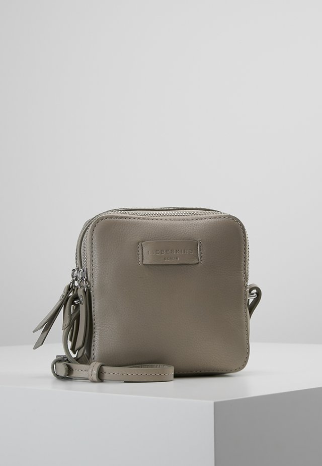 CROSS - Sac bandoulière - string grey