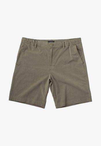 Shorts - dark sand