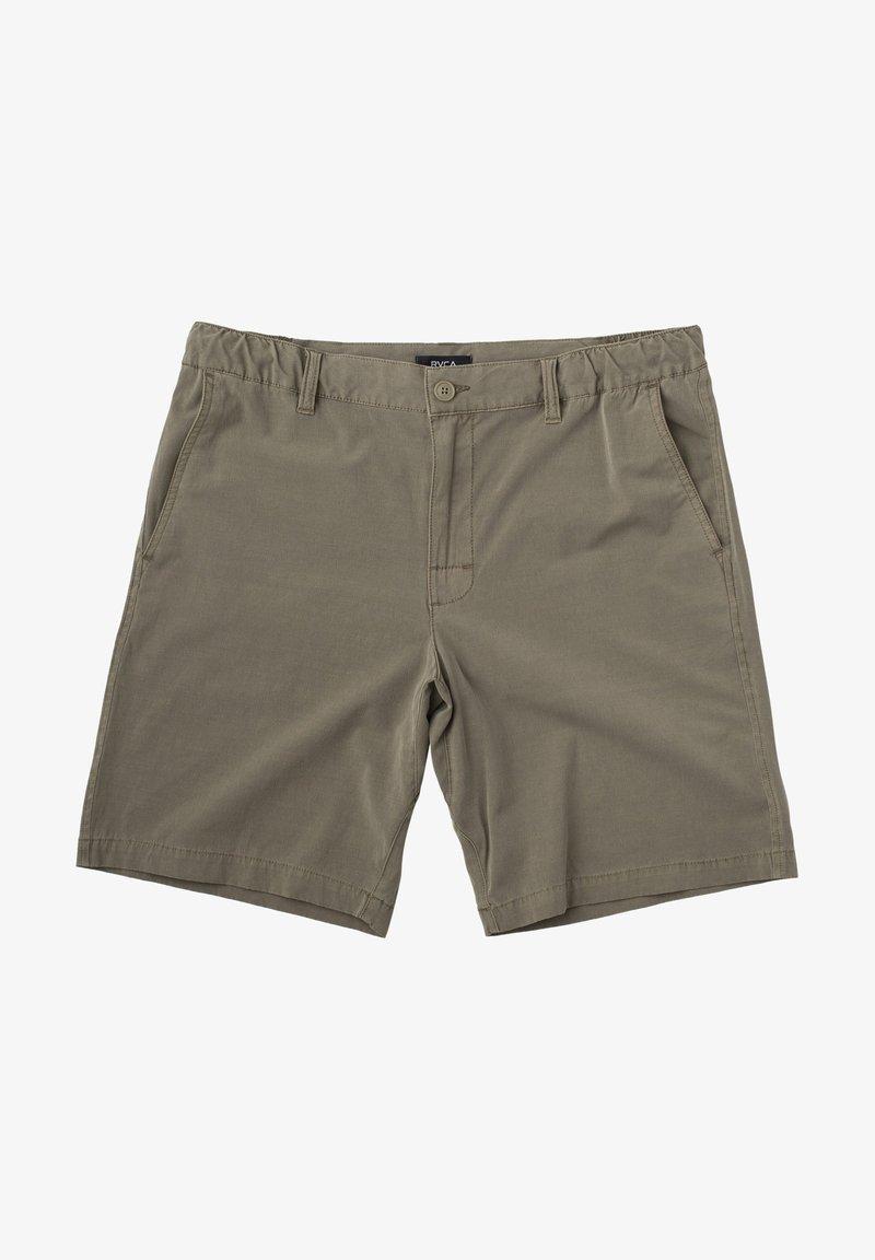RVCA - Shorts - dark sand