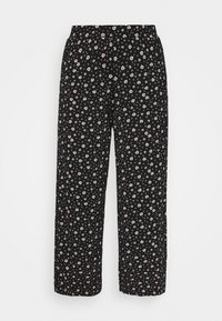 Simply Be - Trousers - ditsy - 4
