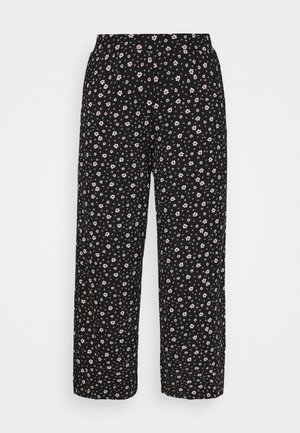 Kalhoty - ditsy