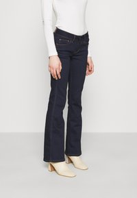 Pepe Jeans - NEW PIMLICO - Flared Jeans - denim - 0