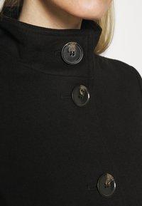 Marks & Spencer London - COAT - Mantel - black - 4