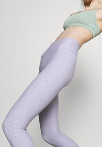 Cotton On Body - REVERSIBLE 7/8 - Medias - lilac - 3