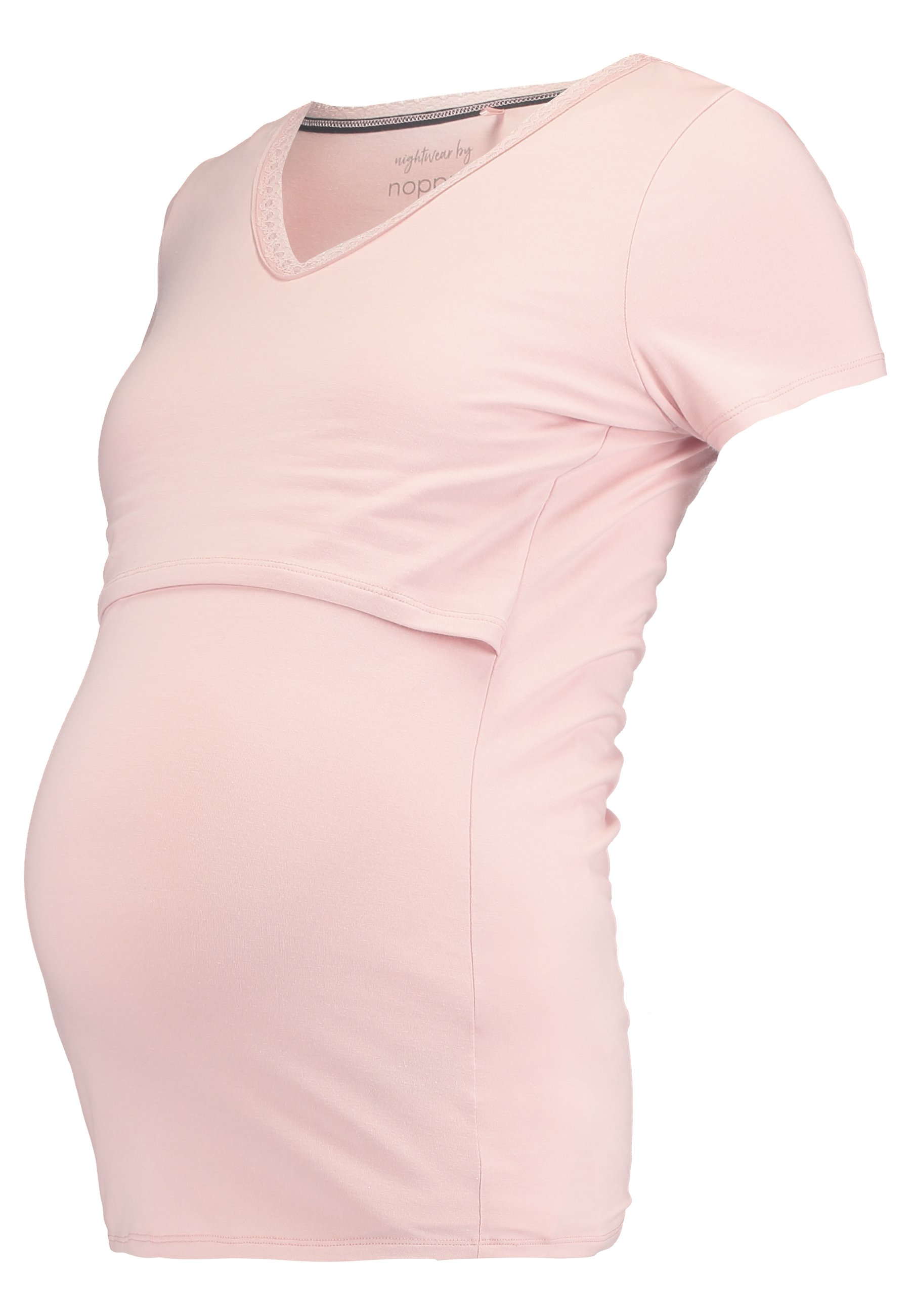 Damen NURS FLOOR SOLID - Nachtwäsche Shirt