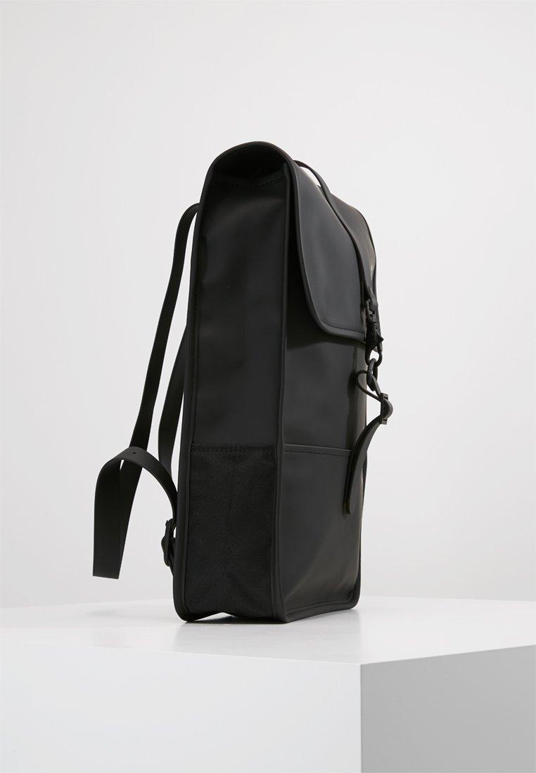 Rains Ryggsekk Backpack Mini Black