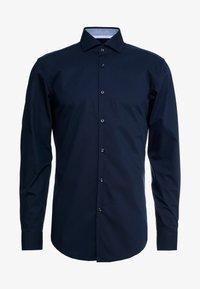 HUGO - KERY SLIM FIT - Formal shirt - navy - 3