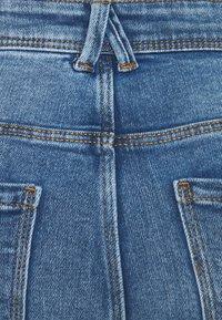 Noisy May - NMAGNES SUPER  - Jeans Skinny Fit - light blue denim - 2