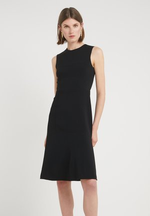 SALIRE ABITO - Day dress - black