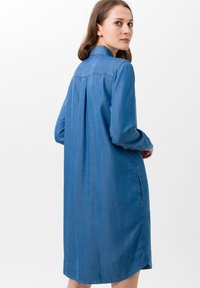 BRAX - STYLE GILLIAN - Denim dress - blue - 2