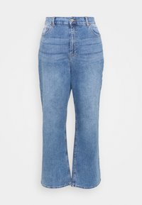 Dr.Denim Plus - ECHO DAD - Jeans relaxed fit - empress blue - 5