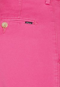 Polo Ralph Lauren - MODERN STRETCH - Trousers - pink glory - 5