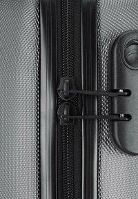 Wittchen - SET - Wheeled suitcase - grau - 8