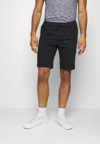 Ragwear - ENDRE - Shorts - black - 0