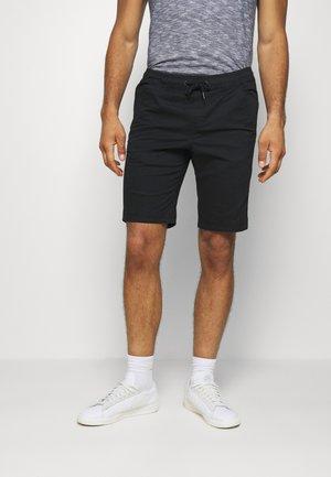 ENDRE - Shorts - black
