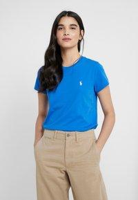 Polo Ralph Lauren - Basic T-shirt - spa royal - 0