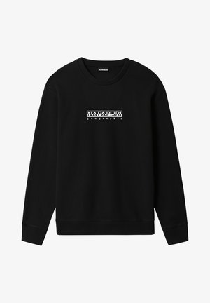 B-BOX - Sweatshirt - black