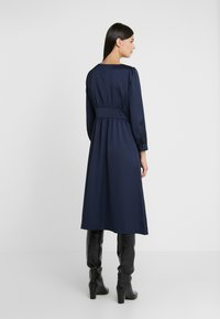 J.CREW - FLINT DRESS - Shirt dress - navy - 2