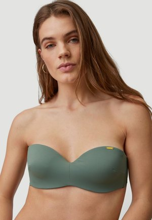 HAVAA - Bikini top - light green