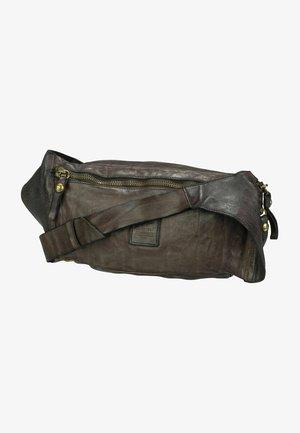 DURATA - Bum bag - grigio