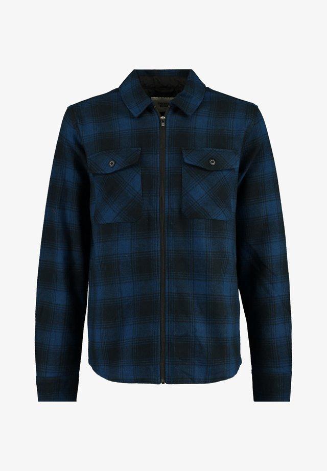 HARVE - Overhemd - victorian blue