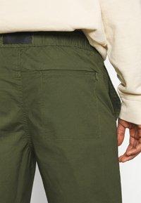 Topman - Cargo trousers - khaki - 3