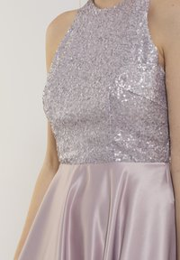 Swing - Cocktail dress / Party dress - light rose - 4