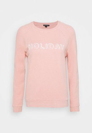 HOLIDAY - Sweater - pink