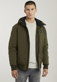 CHASIN' - Winter jacket - green - 2