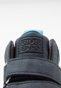Gioseppo - Baby shoes - navy - 2