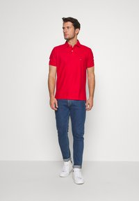 Tommy Hilfiger - REGULAR - Poloshirt - red - 1