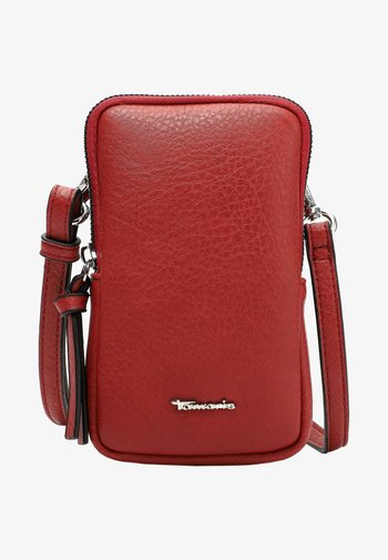 ALESSIA - Phone case - red 600