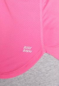 BIDI BADU - MEA TECH TANK - Top - pink - 3